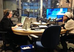 AKT CBC RADIO-2